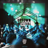Uptown Festival, Vol. 5 by Various Artists