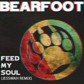 Feed My Soul (Jesswah Remix) by Bearfoot