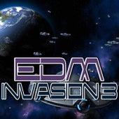EDM Invasion 3 von Various Artists