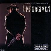Unforgiven (Original Motion Picture Soundtrack) by Lennie Niehaus