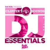 Clipper's Sounds DJ Essentials, Vol. 6 (Mixed by Sak Noel) by Various Artists