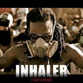 Inhaler by Foxy Myller