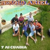 Pira Piragua de Sergio Ariel Y Mi Cumbia