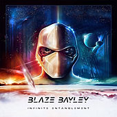 Infinite Entanglement van Blaze Bayley