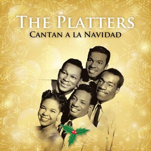 The Platters Cantan a la Navidad by The Platters