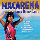 Macarena Dance Dance Dance by The Countdown Dance Masters