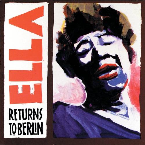 Returns To Berlin by Ella Fitzgerald
