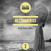 Re:Commended - Deep House Edition, Vol. 6 von Various Artists