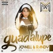 Guadalupe de Jowell & Randy