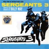 Sergeants 3 (From Original Movie Score von Billy May