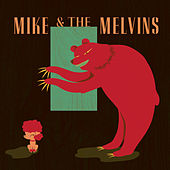Mike & The Melvins by Melvins