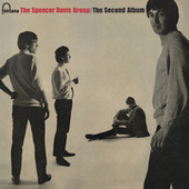 The Second Album de The Spencer Davis Group