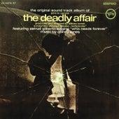 The Deadly Affair (Original Motion Picture Soundtrack) by Quincy Jones