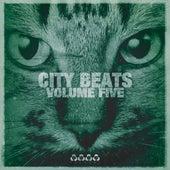 City Beats, Vol. 5 de Various Artists