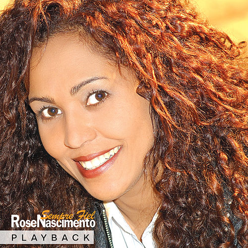 playback sempre fiel rose nascimento cd