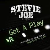 Got a Play (feat. Birch Boy Barie) by Stevie Joe