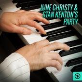 June Christy & Stan Kenton's Party von June Christy
