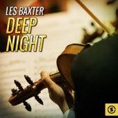 Deep Night von Les Baxter