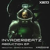 Abduction - Single di InvaderbeatZ