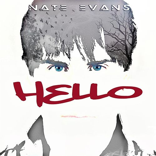 Hello by Nate Evans