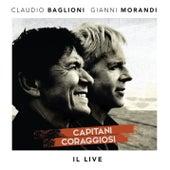 Capitani coraggiosi - Il Live von Gianni Morandi