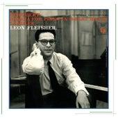 Schubert: Sonata for Piano in B-Flat Major & Ländler by Leon Fleisher