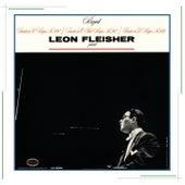Mozart: Sonata in C Major, K. 330 & Sonata in E-Flat Major, K. 282 & Rondo in D Major, K. 485 by Leon Fleisher