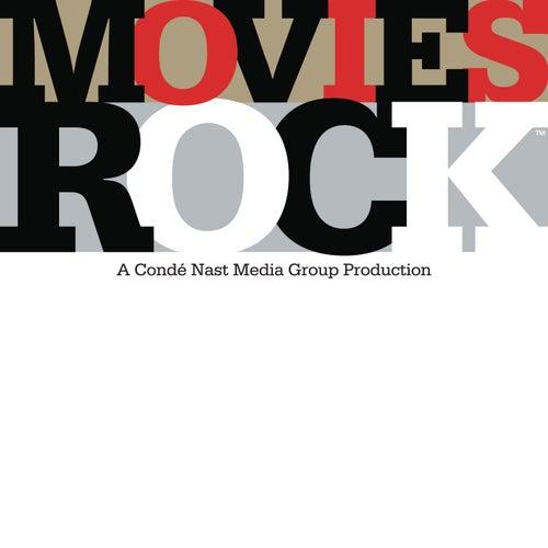 Verizon 'Movies Rock' by Various Artists