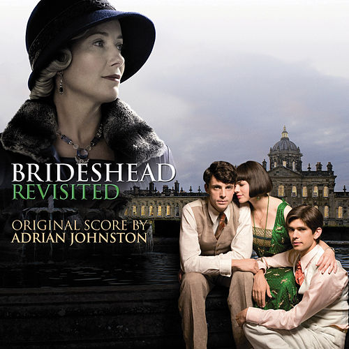 JOHNSTON, A.: Brideshead Revisited (Soundtrack) by Terry Davies