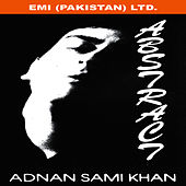 Adnan Sami Khan by Adnan Sami
