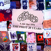 Plankton. The First 20 Years. b. 6th May 1978 von Various Artists