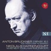 Bruckner: Symphony No. 5 by Nikolaus Harnoncourt