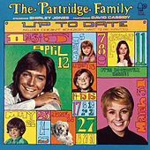Up To Date de The Partridge Family