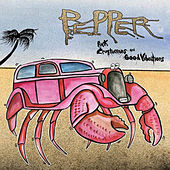 Pink Crustaceans de Pepper
