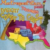 Metropolitan Presents: Ti Amo's Power Euro Dance by Various Artists