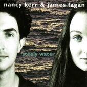 Steely Water by Nancy Kerr