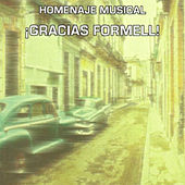 ¡Gracias Formell! by Various Artists