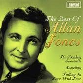 The Best Allan Jones by Allan Jones