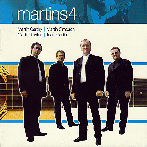 Martins4 by Various Artists