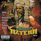 Sangre Azteca by Various Artists