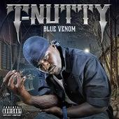 Blue Venom by T-Nutty