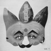 Eskapaden, Vol. 1 de Various Artists