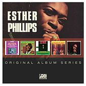 Original Album Series de Esther Phillips