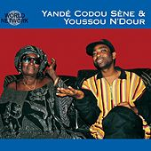 Gainde - Voices From the Heart of Africa von Yande Codou Sene