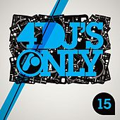 4 DJ's Only 15 de Various Artists
