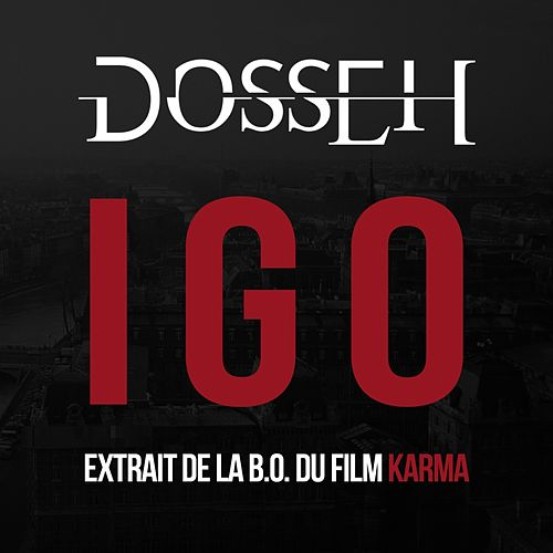 Karma by Dosseh