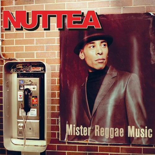 album nuttea mister reggae music