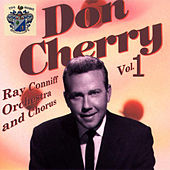 Don Cherry Vol. 1 de Cheb I Sabbah