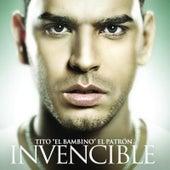 Invencible von Tito El Bambino