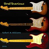 Strat'ovarious von Robert M. Williams